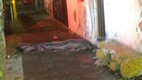 Muere intoxicado, luego de que se incendiara su casa en Aguascalientes