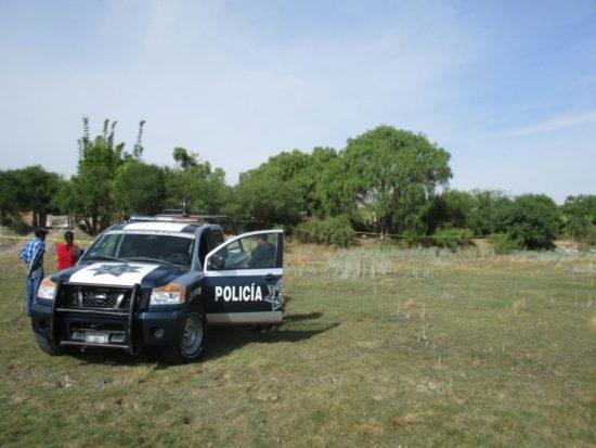 Se suicida un menor en El Llano, Aguascalientes