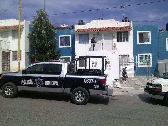 Protagoniza una mujer el suicidio 42 en Aguascalientes