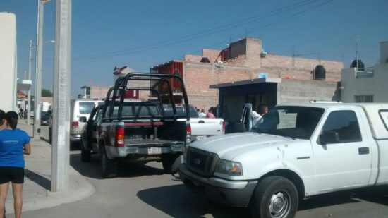 Asesinan a un hombre a balazos en su domicilio en Aguascalientes