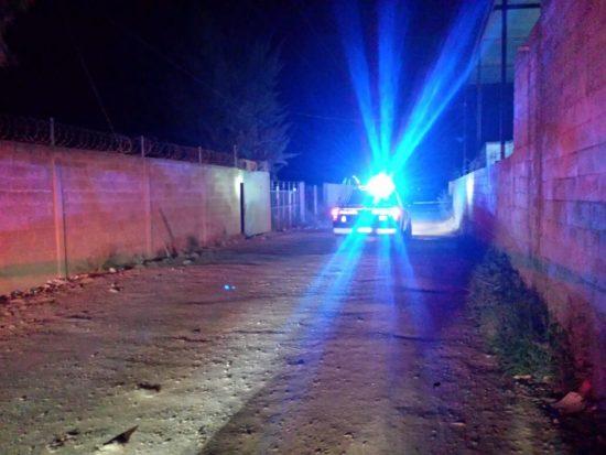 ¡Encuentran el cuerpo de un hombre en instalaciones de Telmex!