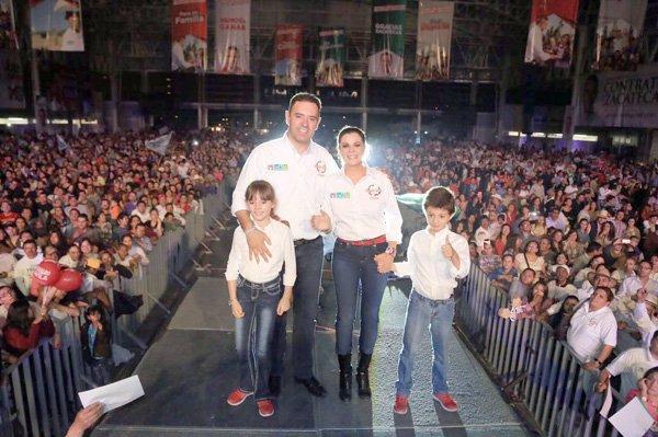 ¡Alejandro Tello está listo para ganar Zacatecas y ser el mejor gobernador del estado!