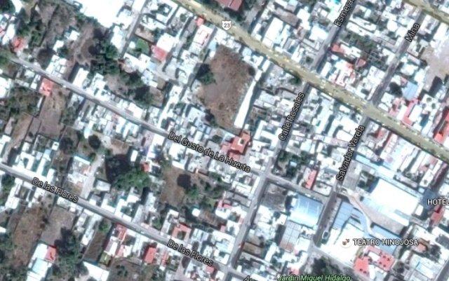 ¡Octogenario fue asesinado de 2 balazos por septuagenario en Jerez, Zacatecas!