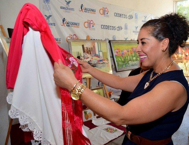 ¡Clausura DIF Municipal cursos de los Centros de Desarrollo Comunitario!
