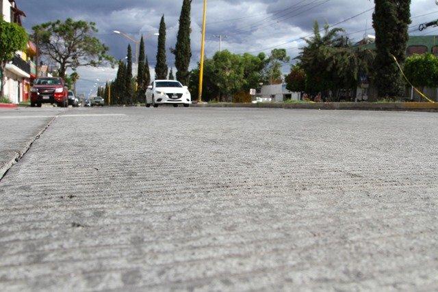 ¡Gobierno Municipal recibe 14 millones de pesos de la Federación para la pavimentación de más calles!