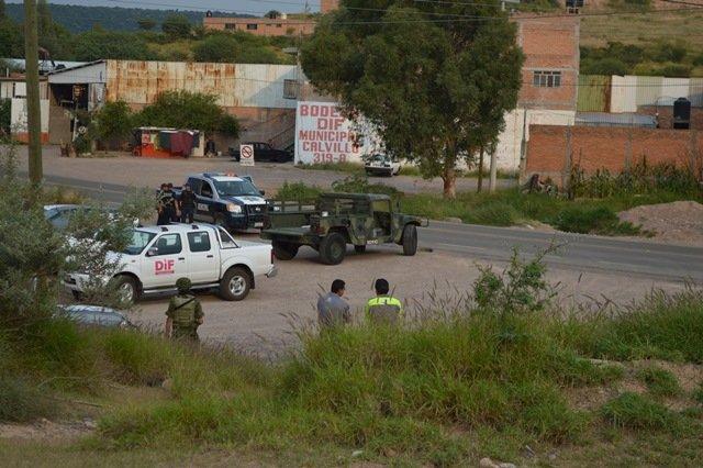 ¡Comienza habilitación de albergues por Protección Civil en Calvillo!