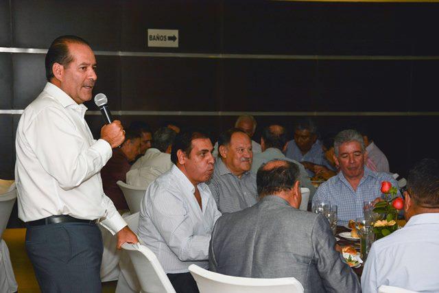 ¡Integrarán propuestas de la sociedad al proyecto de gobierno de Martín Orozco!