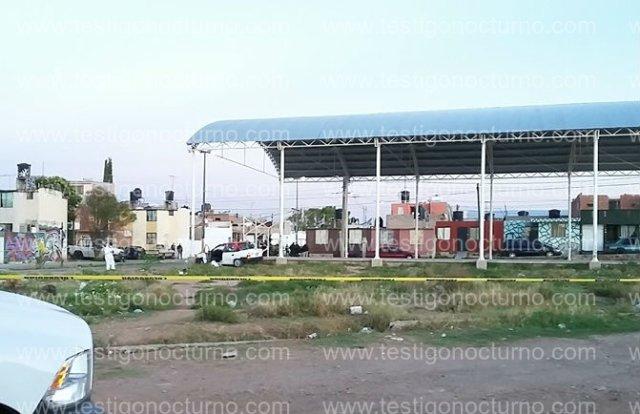 """¡Sicarios ejecutaron a balazos al taxista """"El Cubano"""" en Fresnillo!"""