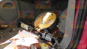 FUGA DE 8 REOS DE LA PRISION DISTRITAL EN CALERA, SON RECAPTURADOS JUNTO CON COMPLICES_08
