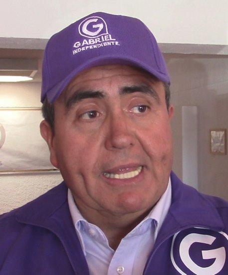 ¡Esto no se acabó para mí: Gabriel Arrellano candidato independiente!