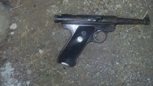 ¡Joven fue asesinado de 2 balazos en Aguascalientes; su victimario fue detenido!