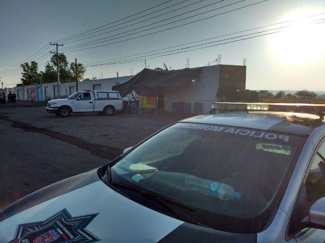 ¡Trailero originario de Zacatecas fue ejecutado a balazos en Aguascalientes!