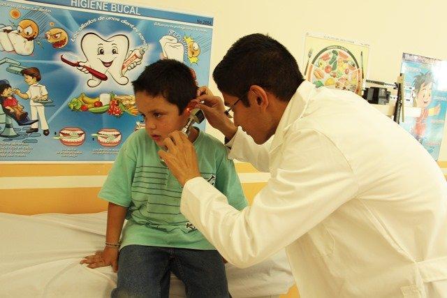 ¡Ofrece consultorio médico DIF más de 3 mil 300 consultas en Calera!