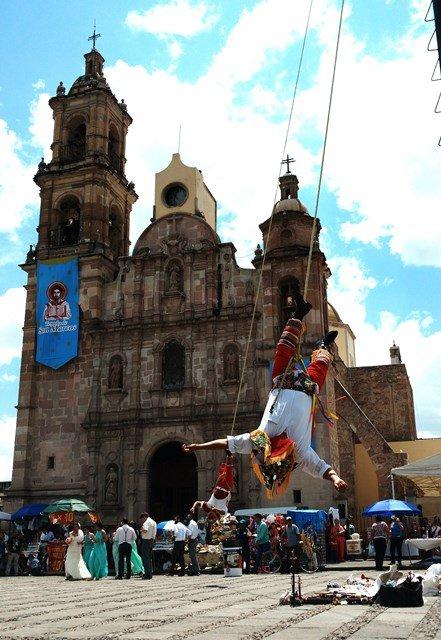 ¡Aguascalientes, una ciudad que atrae y seduce!