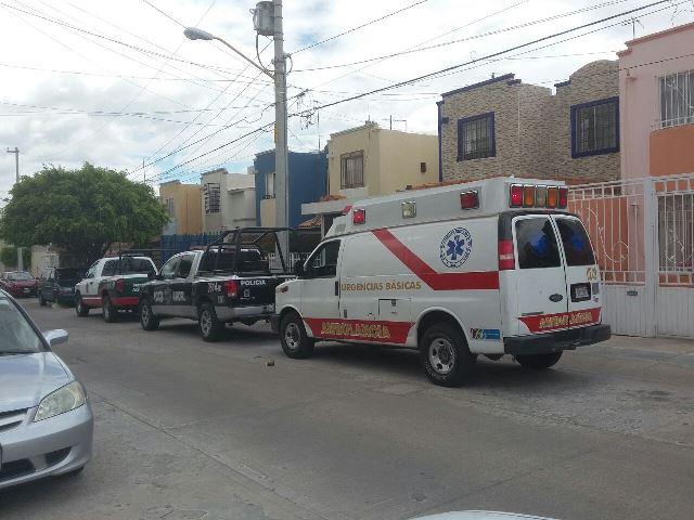 ¡2 jóvenes intentaron suicidarse en Aguascalientes!