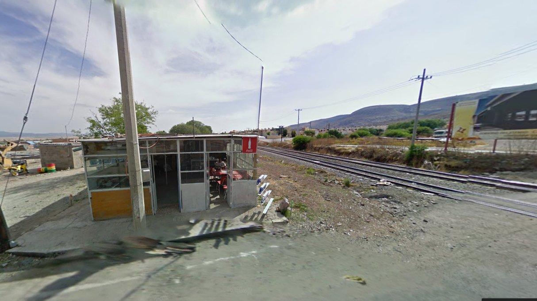 ¡Intentaron ejecutar a un hombre a balazos en Guadalupe, Zacatecas!