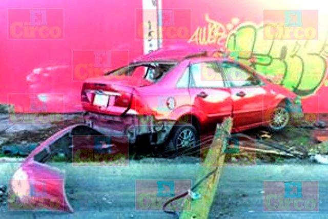 ¡Joven vecino de Lagos de Moreno murió tras un accidente en León!
