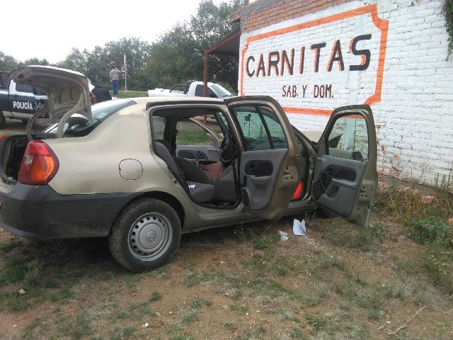 ¡Maestra de kínder se mató tras fuerte accidente automovilístico en Aguascalientes!