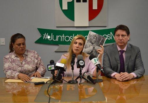 ¡Jorge López dirigió un montaje para golpear a la diputada Norma Guel Saldívar!