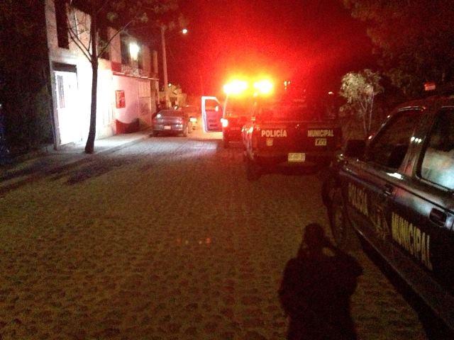 ¡Otro suicidio en Aguascalientes: joven deprimido se ahorcó en su casa!