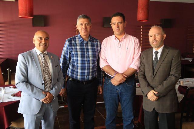 ¡Cumplirá Alejandro Tello compromiso de escuchar propuestas de especialistas para el nombramiento de funcionarios!