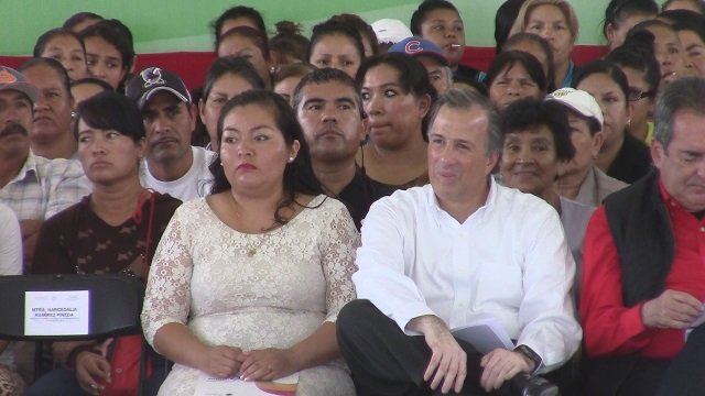 ¡Buscan rutas alternas de distribución para regularizar sistema de abasto en Oaxaca!
