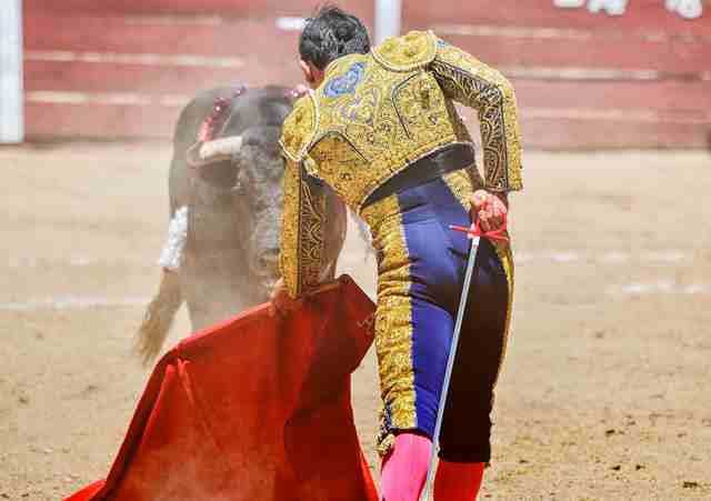 ¡Convoca Municipio de Jesús María a participar en el Primer Concurso de Fotografía Taurina de la Feria de los Chicahuales!