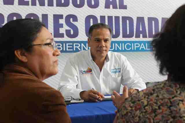 ¡Miércoles Ciudadano continúa brindando soluciones a la población de Jesús María!
