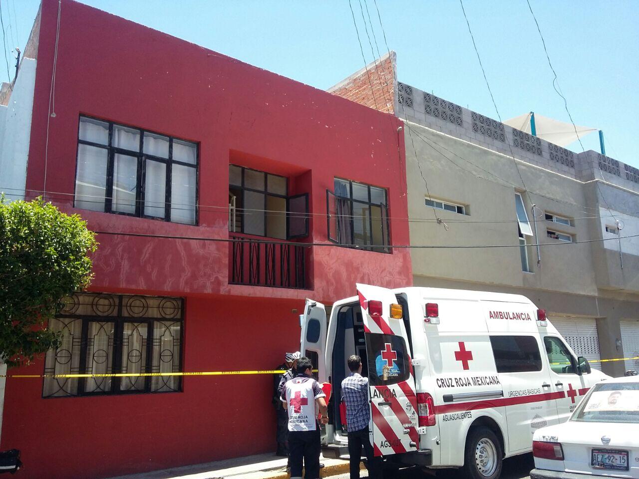 Una maestra se ahorcó en Aguascalientes