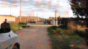 03_65_02_586_Un muerto en enfrentamiento entre grupos antagónicos en Fresnillo