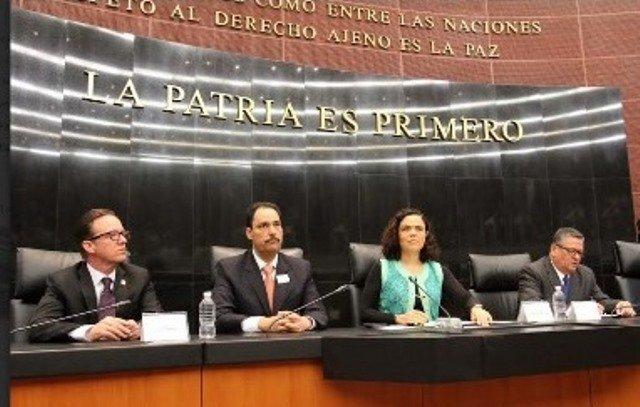 ¡Se pronuncia alcalde de Aguascalientes a favor de la participación activa de los gobiernos locales en el medio internacional!