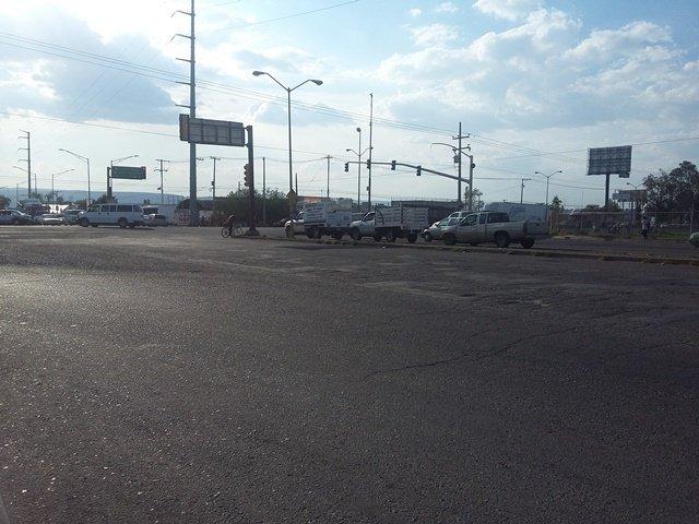 ¡Transeúnte fue asaltado y despojado de $8,500 en Aguascalientes!