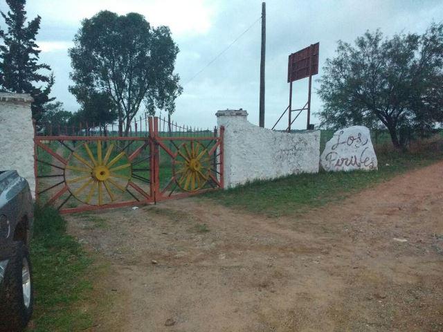 ¡Hombre fue asesinado por su primo de un balazo en un rancho en Aguascalientes!
