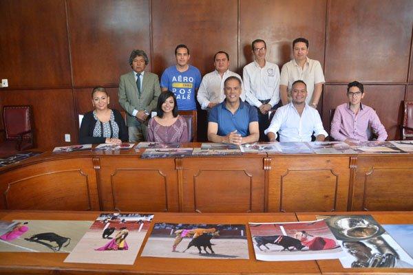 Anuncia Municipio de Jesús María a ganadores de concurso de fotografía taurina!