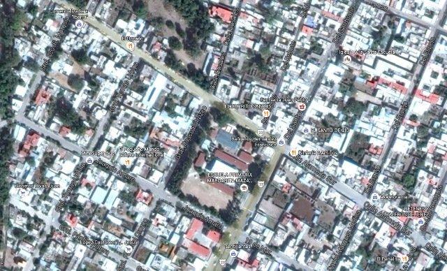 ¡Sujetos balearon una casa en Jerez, Zacatecas!
