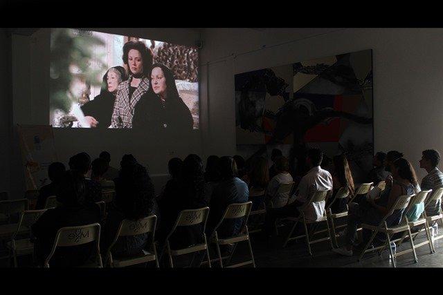 ¡El Ayuntamiento capital acerca la cultura a la ciudadanía a través de ciclos de cine!
