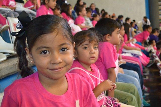 ¡Plan vacacional de Calvillo ofrece recreación sana para niños!