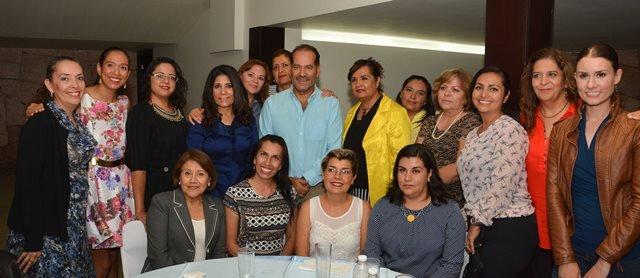 ¡Aguascalientes dará ejemplo nacional de que maestros y gobierno pueden ser aliados: Martín Orozco!