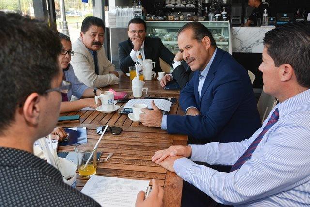 ¡Incluyen a Martín Orozco en libro de gobernadores de Aguascalientes!