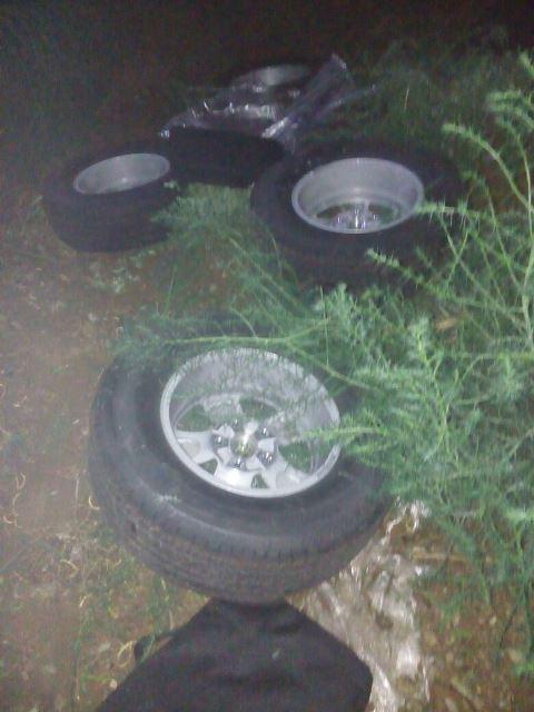 ¡Delincuentes saquearon un tren y balearon a guardias de seguridad en Aguascalientes!
