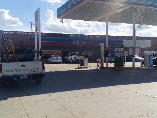 ¡Hallaron 6 cuerpos en una fosa en Pánuco, Zacatecas!
