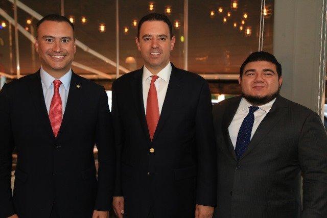 ¡CONCAMIN dispuesta a impulsar el desarrollo económico y la inversión en Zacatecas durante gobierno de Alejandro Tello!