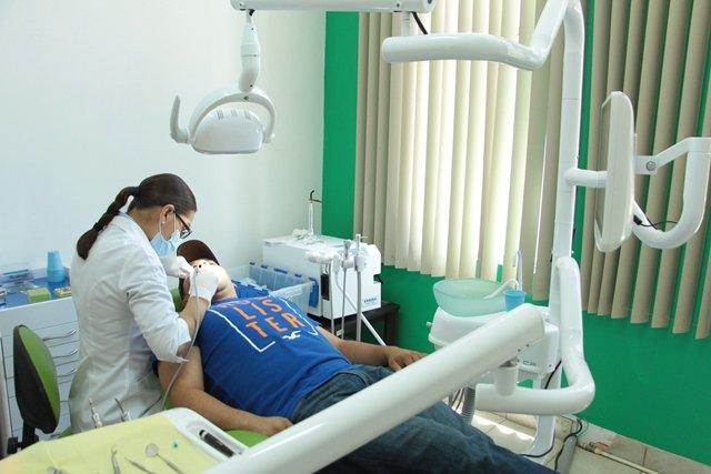 ¡Ofrece consultorio dental DIF de Calera casi 2 mil consultas!