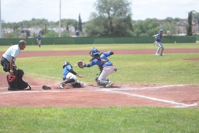 ¡Brujos de Jesús María pasan a la final del Torneo Nacional Juvenil de Béisbol!