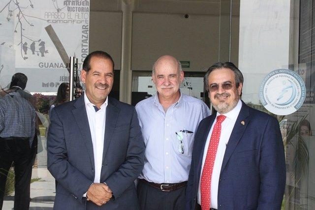 ¡La participación ciudadana será una realidad en mi gobierno: Martín Orozco Sandoval!