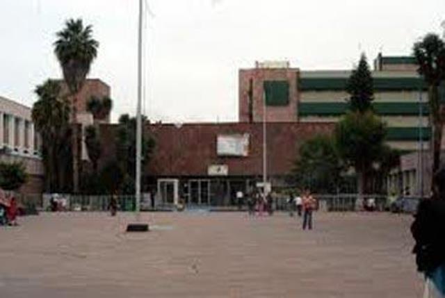 ¡Mujer intentó suicidarse dentro del Hospital 1 del IMSS en Aguascalientes!