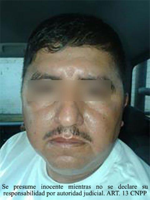 ¡Capturan a ex jefe de escoltas de Nemesio Oseguera y jefe regional del CJNG en el corredor Jalisco-Nayarit!