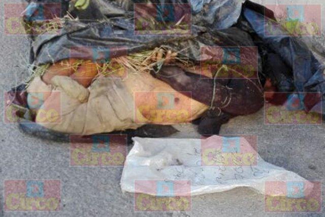 ¡Asesinaron a un presunto violador en Lagos de Moreno!