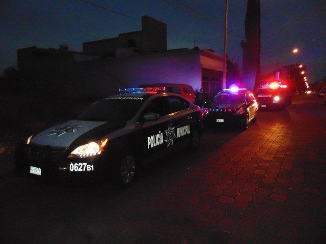 """¡""""Levantaron"""" a un traficante de drogas en Aguascalientes!"""