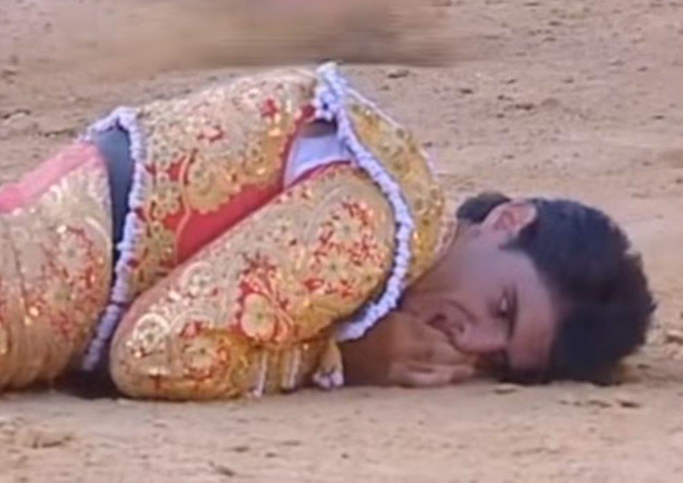 ¡Muere el torero segoviano Víctor Barrio luego de sufrir una cornada!